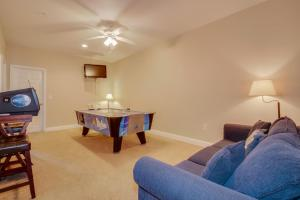 Coconut Grove 202 2nd Row Condo, Apartmanok  Myrtle Beach - big - 5