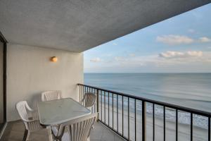 Brigadune 10D Arcadian Shores Section Condo, Apartmanok  Myrtle Beach - big - 5