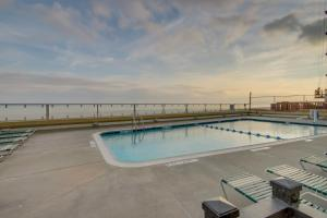 Brigadune 10D Arcadian Shores Section Condo, Apartmanok  Myrtle Beach - big - 6