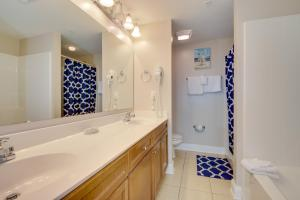 Coconut Grove 202 2nd Row Condo, Apartmanok  Myrtle Beach - big - 3
