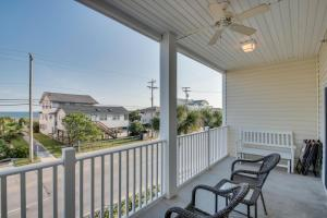 Coconut Grove 202 2nd Row Condo, Apartmanok  Myrtle Beach - big - 15