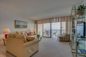 Brigadune 10D Arcadian Shores Section Condo, Apartmanok  Myrtle Beach - big - 4