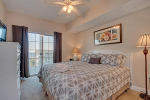 Coconut Grove 202 2nd Row Condo, Apartmanok  Myrtle Beach - big - 25