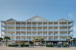 Coconut Grove 202 2nd Row Condo, Apartmanok  Myrtle Beach - big - 9