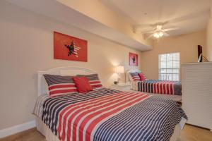 Coconut Grove 202 2nd Row Condo, Apartmanok  Myrtle Beach - big - 4