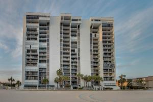 Brigadune 10D Arcadian Shores Section Condo, Apartmány  Myrtle Beach - big - 1