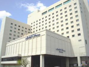 obrázek - Hotel Okura Niigata