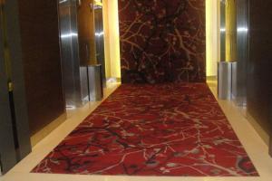 Merriment Service Apartment @ Bukit Bintang