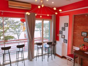 Trip House Hostel & Bistro, Hostels  Da Nang - big - 18
