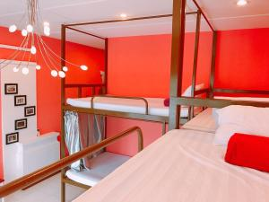 Trip House Hostel & Bistro, Hostelek  Da Nang - big - 2