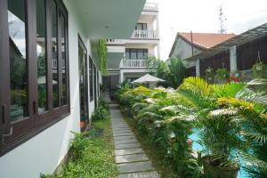 Hoi An Maison Vui Villa, Отели  Хойан - big - 37
