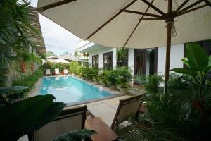 Hoi An Maison Vui Villa, Отели  Хойан - big - 36