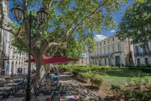 Appartement Canourgue - Première Conciergerie, Apartmanok  Montpellier - big - 17