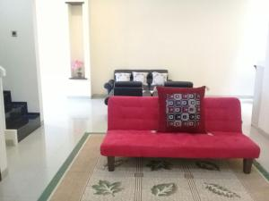 Setra Duta Hegar Syariah Guest House, Penziony  Bandung - big - 10