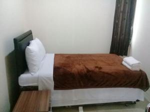 Setra Duta Hegar Syariah Guest House, Penziony  Bandung - big - 13