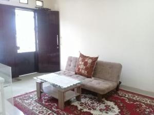 Setra Duta Hegar Syariah Guest House, Pensionen  Bandung - big - 5
