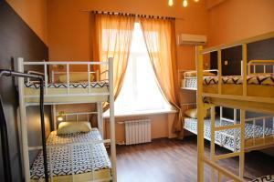 Hostel on Lipetskaya