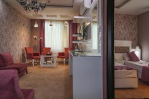Hotel Iranian, Hotely  Dīzaj - big - 3