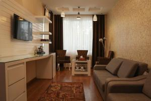 Hotel Iranian, Hotely  Dīzaj - big - 5