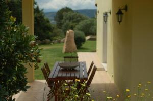 Villa Ginepri, Holiday homes  Arzachena - big - 10