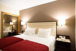 Hotel Miracorgo, Hotely  Vila Real - big - 2