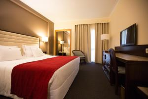 Hotel Miracorgo, Hotely  Vila Real - big - 10