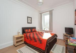 The Tay Street Residence, Апартаменты  Эдинбург - big - 25