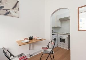 The Tay Street Residence, Апартаменты  Эдинбург - big - 24