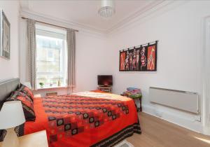 The Tay Street Residence, Ferienwohnungen  Edinburgh - big - 21