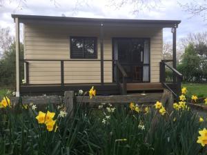 Ivy's Cottage, Affittacamere  Greytown - big - 9