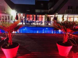 Les Terrasses de Saumur - Appartements & SPA
