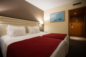 Hotel Miracorgo, Hotely  Vila Real - big - 8