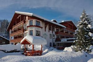 Königshof Hotel Resort ****S - Oberstaufen