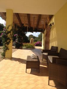 Villa Ginepri, Holiday homes  Arzachena - big - 22