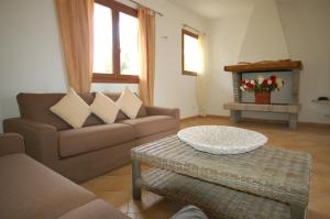 Villa Ginepri, Holiday homes  Arzachena - big - 19