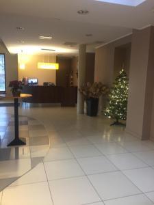 Hotel Pod Grotem, Hotely  Varšava - big - 24