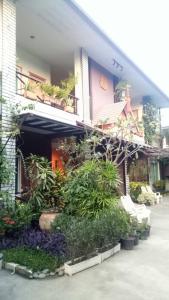 Baan Jaru, Гостевые дома  Чианграй - big - 74