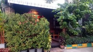 Baan Jaru, Гостевые дома  Чианграй - big - 75