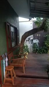 Baan Jaru, Гостевые дома  Чианграй - big - 39