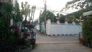 Baan Jaru, Гостевые дома  Чианграй - big - 77