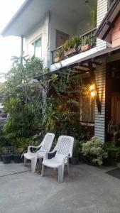 Baan Jaru, Гостевые дома  Чианграй - big - 80