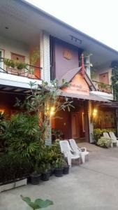 Baan Jaru, Гостевые дома  Чианграй - big - 89