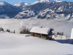 Zillertaler Sennhuette, Case vacanze  Hart im Zillertal - big - 18