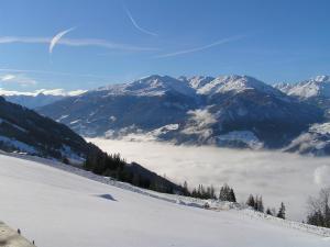Zillertaler Sennhuette, Case vacanze  Hart im Zillertal - big - 12