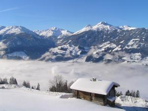Zillertaler Sennhuette, Case vacanze  Hart im Zillertal - big - 16