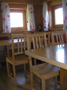 Zillertaler Sennhuette, Case vacanze  Hart im Zillertal - big - 4