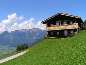 Zillertaler Sennhuette, Case vacanze  Hart im Zillertal - big - 13