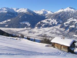 Zillertaler Sennhuette, Case vacanze  Hart im Zillertal - big - 17