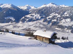 Zillertaler Sennhuette, Case vacanze  Hart im Zillertal - big - 25