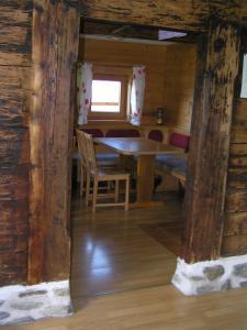Zillertaler Sennhuette, Case vacanze  Hart im Zillertal - big - 15